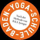 Logo Yoga-Schule-Baden