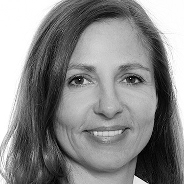 Selita Lüscher Iygengar-Yoga-Lehrerin